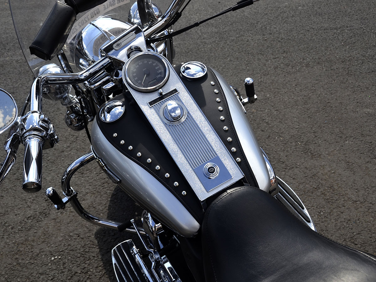 What Paint To Use On Motorcycle Radiator