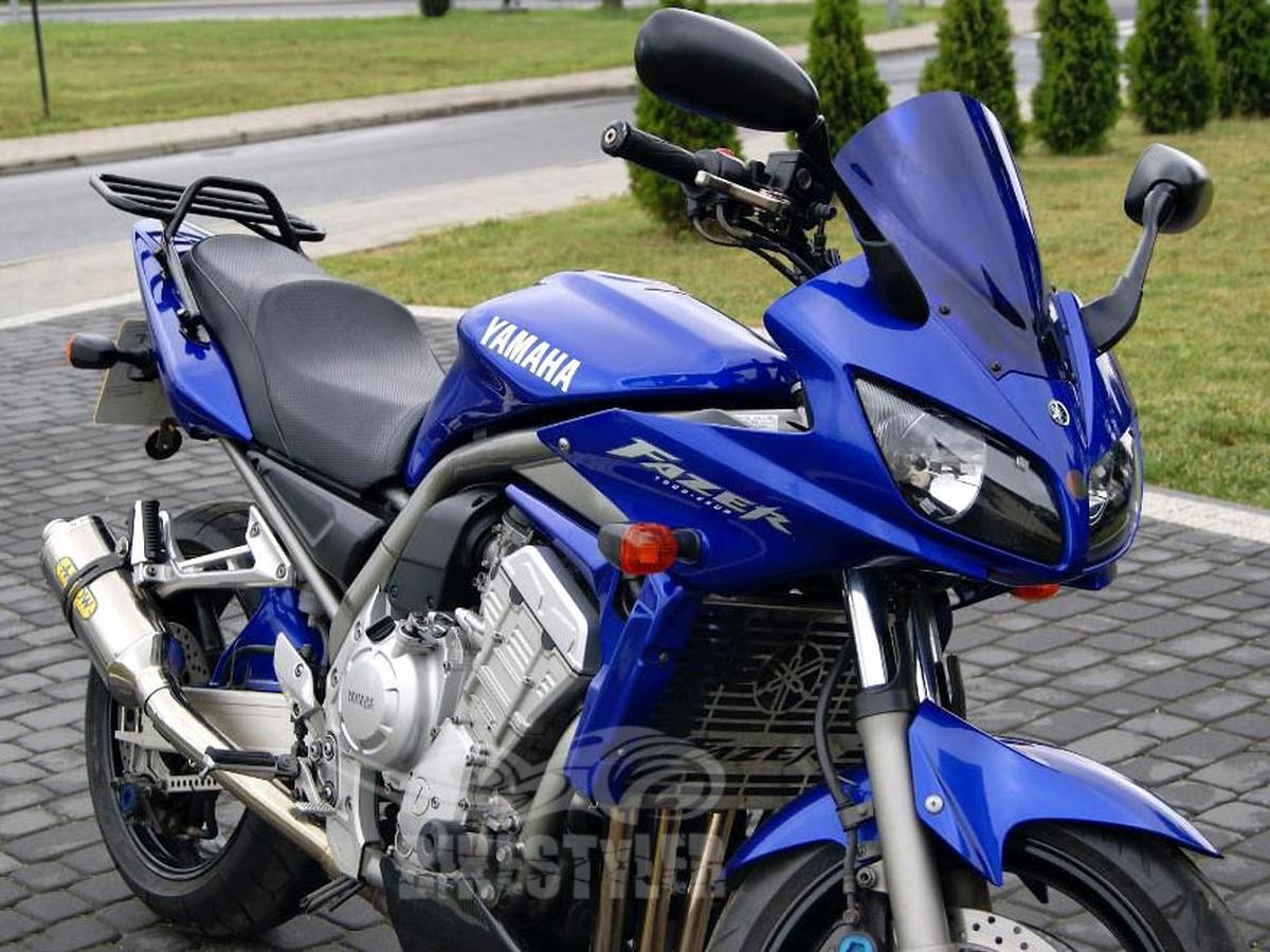 Yamaha Xl Cover